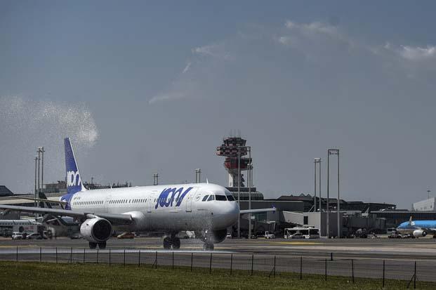 Air France-KLM İstanbul – Paris uçuşlarının doluluk oranı yüzde 84'ü aştı