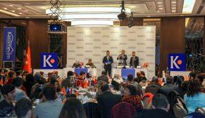 Katılımevim, 2018'in son kura çekilişini İstanbul'da gerçekleştirdi