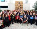 Beylikdüzü Belediyesi, Kadın Dayanışma Merkezi'ni kuruyor
