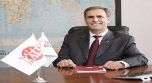 Kale Endüstri Holding'in İnsan Kaynakları Direktörü Yılmaz Öztürk oldu