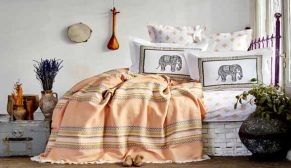 Karaca Home Fas stilini evlere taşıyor