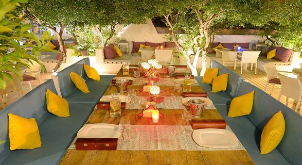 Yalıkavak Karski Et lokantası yaz konserlerine başlıyor