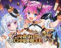 Knights Chronicle, Cadılar Bayramı'nı korkunç kostümlerle kutluyor