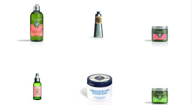 L'Occitane'dan cildi ve saçları sonbahara hazırlamanın sihirli reçetesi