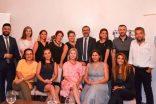 LR Health & Beauty Başkan Yardımcısı Dilek ve Barış Büyükköstenceli'nin başarısını kutladı