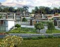Amad Gayrimenkul'den Sapanca'da Lake View Resort villaları