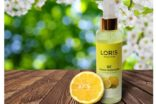Loris'ten taşıma ve kullanım kolaylığı sunan yeni limon kolonyası
