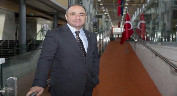 KİD Başkanı Çınar'dan Almanya Çağrısı