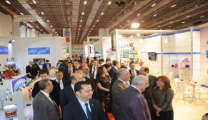 Makina sektörü, MAKTEK İzmir Fuarı'nda bir araya geliyor