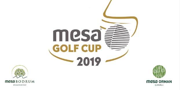 Mesa Golf Cup Turnuvası sona erdi