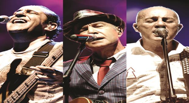 Efsane grup yeni albümünden şarkılarla Marmaris'te