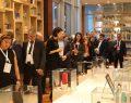 Sanayi ve Teknoloji Bakanlığı ve Teknopark yöneticileri MG International Fragrance Company'i ziyaret etti