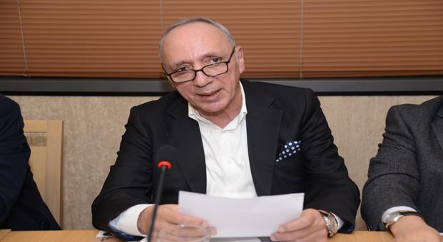 İkitelli Organize Sanayi Bölgesi 07 Şubat 2018'de başkanını seçiyor