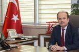 Mehmet Baykan, Spor Hizmetleri Genel Müdürlüğü'ne atandı