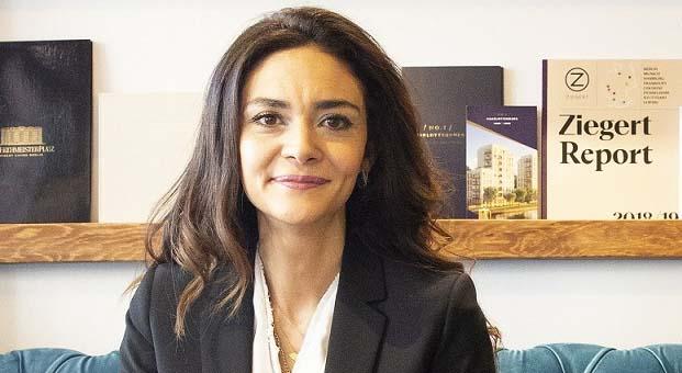 Londra merkezli Türk girişimi GRED yeni konsept ofisi'ni Bebek'te açtı