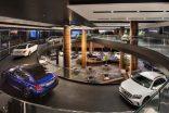 Mercedes-Benz Gelecek Otomotiv Vadipark Showroom'da Boytorun Architects imzası…