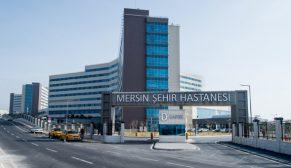 Mersin Şehir Hastanesi Dünya Standartlarında Dijital Hastane olarak tescillendi