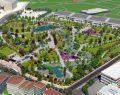 TOKİ'den 30 ile 41 millet bahçesi