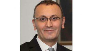Dr. Mithat Bülent Özmen: İnşaat için çıkış yolu yurtdışı