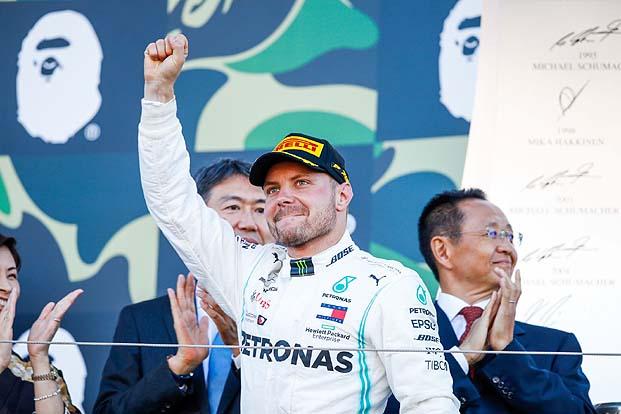 Monster Energy'nin sponsoru olduğu Mercedes AMG Petronas Motorsport takımı 6. kez dünya şampiyonu oldu.