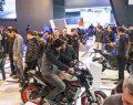 11. kez kapılarını açan Motobike Istanbul büyük bir heyecanla başladı