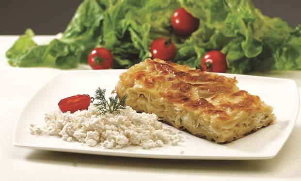 Protein ve lezzet deposu Muratbey Lor peyniri