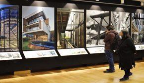 Çağdaş Türkiye Mimarisine sanatçı gözüyle bakış
