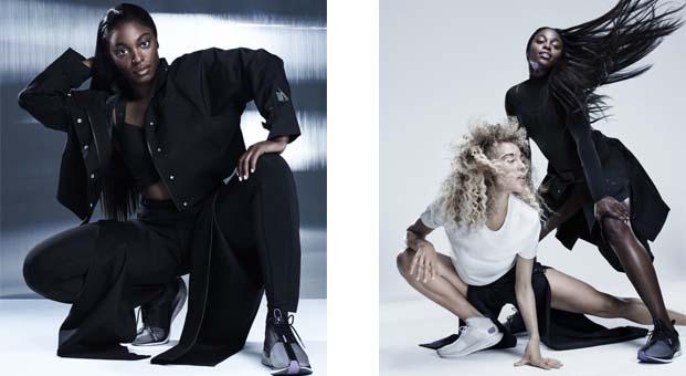 Nike City Ready Koleksiyonu, performansa yönelik estetik formlar sunuyor