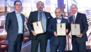Nivo'dan 1 proje 3 ödül