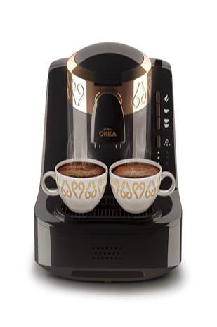 Türk kahvesi Arzum'la yaz aylarının da vazgeçilmezi oluyor