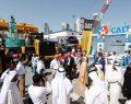 İhracatın yolu, Ortadoğu inşaat sektörünün 3 dev fuarından geçiyor