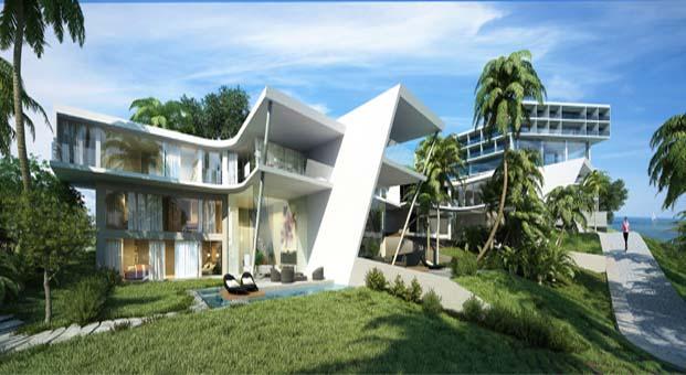 Dünya çapında ödüllü LUX* Bodrum Resort & Residences tatilcilerin yeni gözdesi