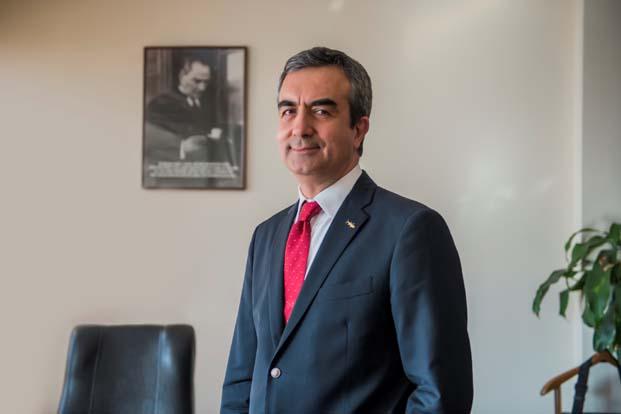 """Osman Kocaman: """"Sürdürülebilir balıkçılık için av yasağı önemli"""""""