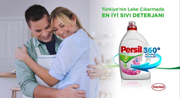 Pınar Altuğ ve Yağmur Atacan Persil için kamera karşısına geçtiler