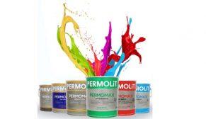 """Hayatın yeni rengi Permolit'ten yeni ürün serisi """"Permomax"""""""