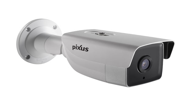 Pixus Black, üstün performanslı ve ekonomik video izleme çözümleri sunuyor