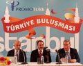 """Dr. Abdullah Gürz; """"Promosyon ürünleri sektörünün ekonomik hacmini 100 milyar liraya, ihracatını da 20 milyar liraya çıkarmayı amaçlıyoruz"""""""