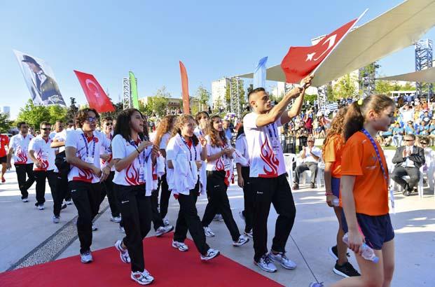 CMAS Paletli Yüzme Avrupa Gençler Şampiyonası Türkiye'de ilk kez Beylikdüzü'nde