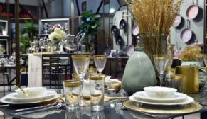 Pierre Cardin Home yeni sezon ürünlerini Zuchex Fuarı'nda sergiledi!
