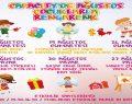 Ağustos ayı boyunca rengarenk etkinlikler yine Capacıty'de