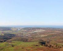 Riva arazisinde yükselecek projenin ismi Düşler Vadisi Riva olarak belirlendi