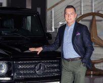 Mercedes-Benz presents Ani Datukishvili