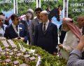 """İçişleri Bakanı Süleyman Soylu Katar fuarında """"V ORMAN"""" standını ziyaret etti"""