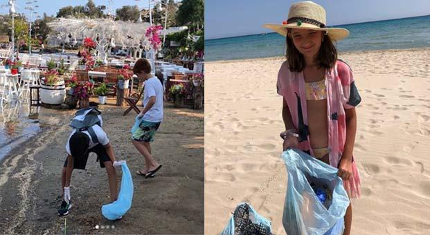 SEA LIFE İstanbul'un Su Altı Kaşifleri sahil temizliğine çağırıyor