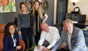 Alman devi Solarlux, Türkiye'deki üretim ve satış hakları için TeknoWood ile İşbirliğine gidiyor
