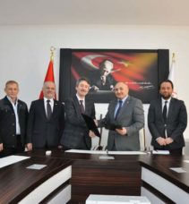 SOSİAD, İstanbul Milli Eğitim Müdürlüğü ile protokol imzaladı