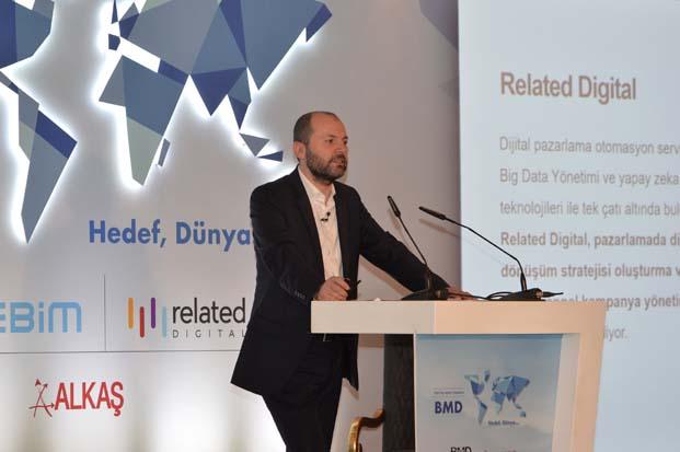 Omnichannel pazarlama Türk markalarını yurt dışına taşıyor