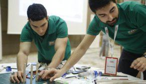 STFA'dan Geleceğin İnşaat Mühendislerine Destek Programı