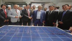 Çinli dev SUMEC, Smart Energy ile Türkiye'de büyüme kararı aldı