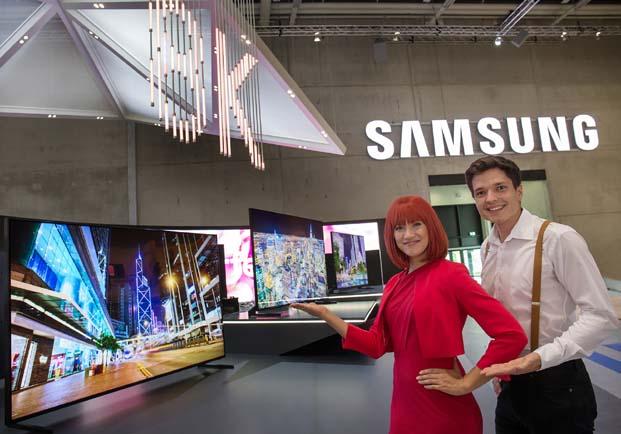 Samsung IFA 2018'de geleceği şekillendiren akıllı ev teknolojilerini sergiliyor